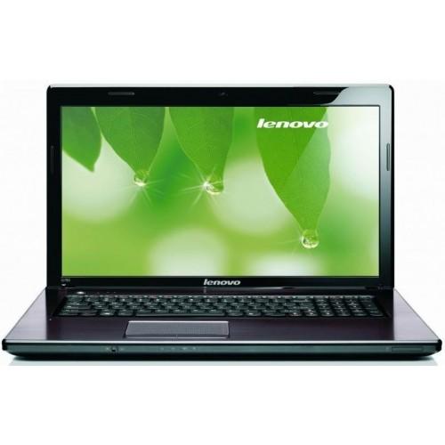 "Ноутбук Б/у 17,3"" Lenovo G780 I3 3110/RAM 8 gb/HDD 500/Video GF 635 2 gb"