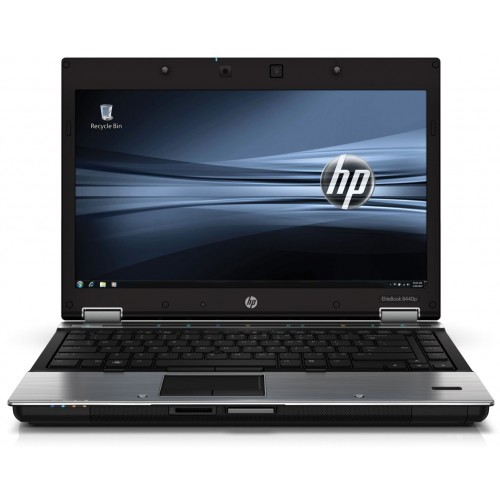 "Ноутбук бу 14"" HP 8440p Intel Core i7 620m /RAM 4 Gb/HDD 320 Gb"