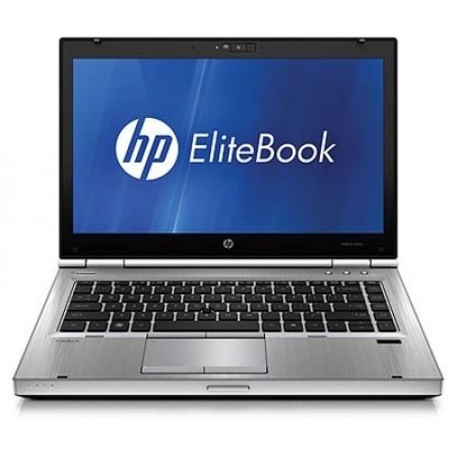"Ноутбук Бу 14"" HP Elite Book 8460Р/I5-2520M/RAM 4Gb/HDD 250 Gb"