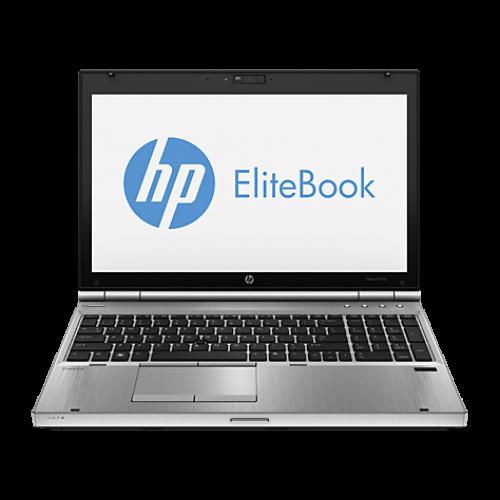 Игровой Ноутбук Бу HP EliteBook 8570p/Intel Core i7 3520m 3.5 GHz/RAM4 Gb / HDD 500GB/AMD Radeon HD 7570M 1Gb
