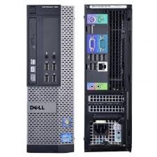 Компьютер Б/у  Dell 790  i3 2100 /Ram 4 /HDD 320