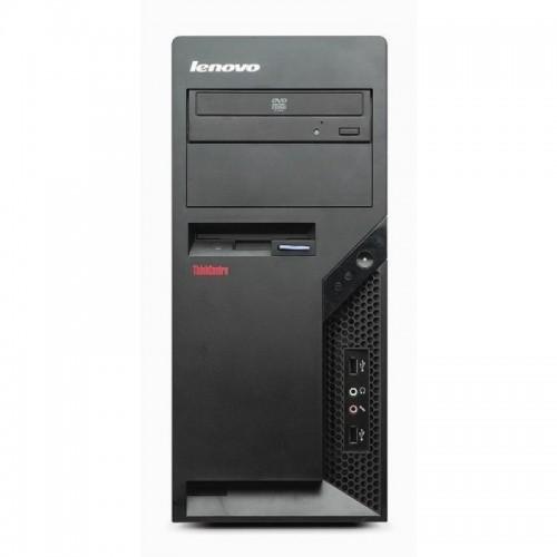 Компьютер бу Lenovo Thinkcentre A55 Intel Core 2 Duo E4300 1.8GHz, 4GB DDR2, HDD 160GB, DVD-RW