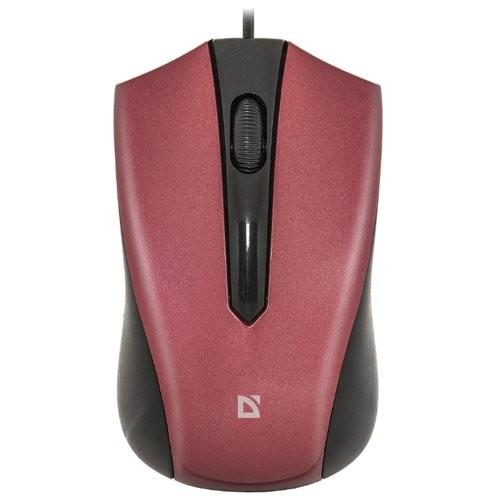 Мышь проводная Defender Accura MM-950 USB