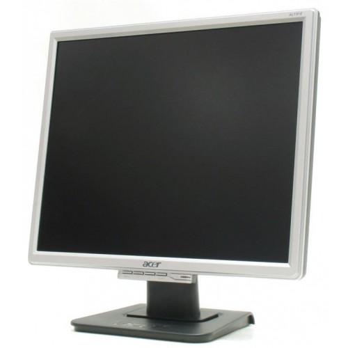 """Монитор бу 19"""" Acer AL1916"""