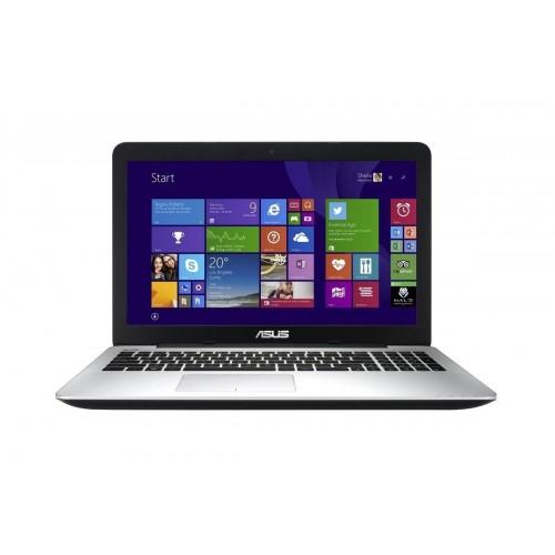 """Ноутбук Бу 15.6"""" Asus F555L / Intel Core I3-5010U / RAM 4 ГБ /HDD 320 ГВ/ FullHD"""