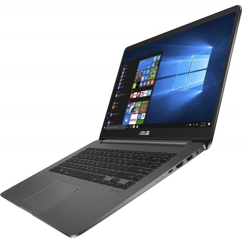 "Игровой ноутбук Б/у 15,6"" Asus Zenbook VX530 Intel Core I7 7500u/RAM 8 gb/SSD 512 gb/Video GF 940mx 2 gb"