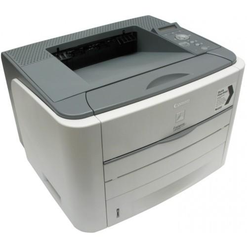 Лазерный принтер Б\У Canon i-SENSYS LBP3360