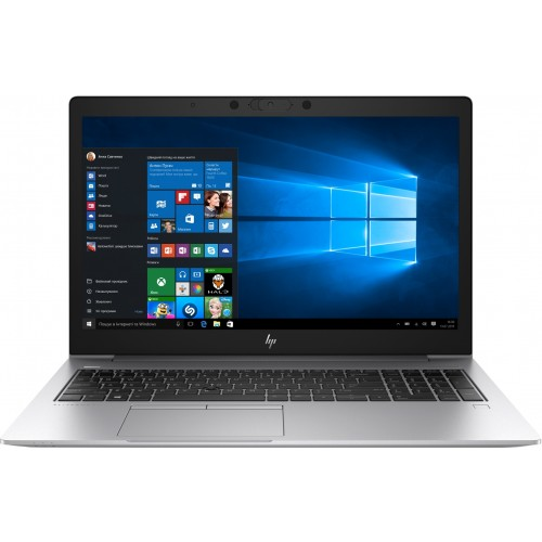 """Ноутбук б/в 15,6""""  HP EliteBook 850 G6 Core i5 8250u/RAM 8GB/SSD 250GB FUll HD IPS"""