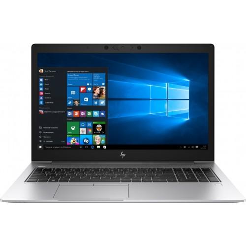 "Ноутбук б/у 15,6""  HP EliteBook 850 G6 Core i5 8250u/RAM 8GB/SSD 250GB FUll HD IPS"