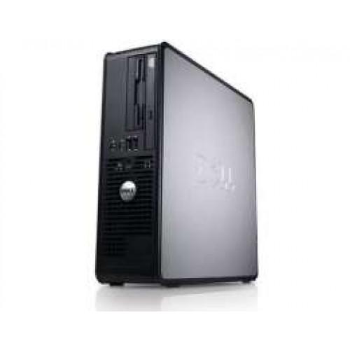 Компьютер бу Dell 755 Dual Core E7400 /RAM 4Gb/HDD160Gb