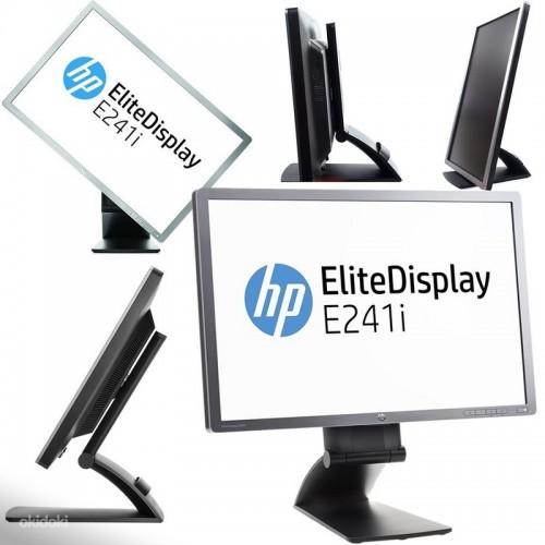 Монитор Б/У HP E241i