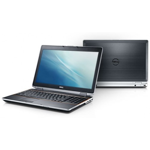 Ноутбук бу Dell Latitude E5520 Core i5 2410M /RAM 8 Gb/HDD 500 Gb/Video inte HD