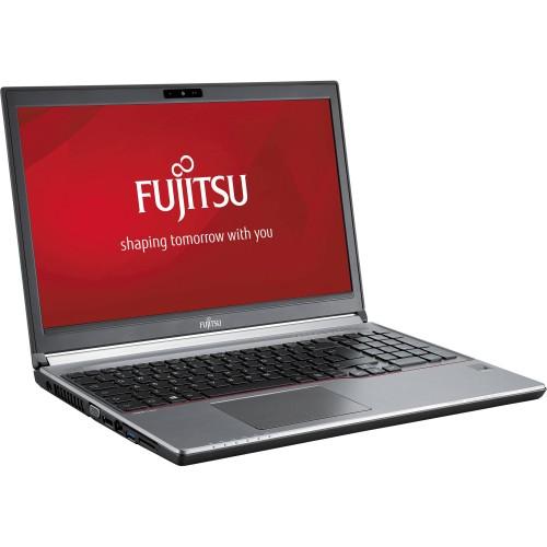 "Ноутбук Б/у 15,6"" Fujitsu E754 Core i5-4210u /RAM 8GB/SSD 120GB/Video Intel HD 4600"