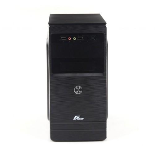 Игровой компьютер I3 7100/RAM 8 gb/SSD 120gb/HDD 500 gb/БП 400W Новый!