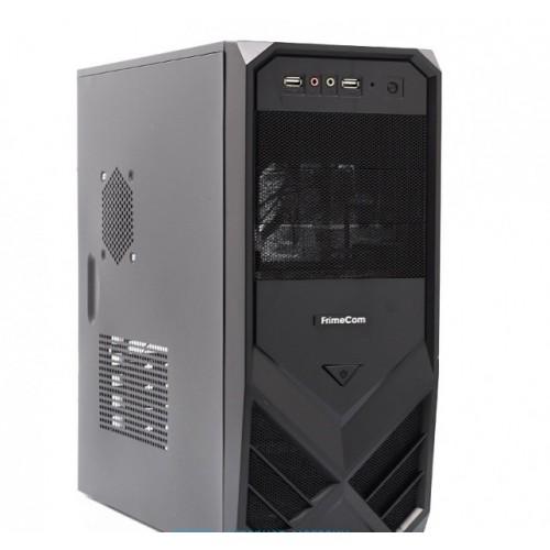 Компьютер Б/у I3 7100/RAM 8 gb/SSD 120gb/HDD 500 gb/БП 500W / Intel HD 620