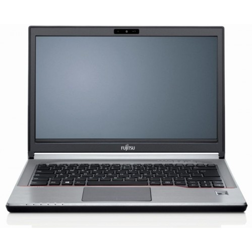 "Ноутбук бу Fujitsu E743 14""/Intel Core i5-3340M /HDD-500GB/RAM 4GB/Intel HD 4000 + подарок"