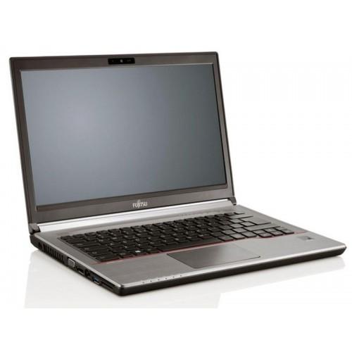 "Ноутбук бу Fujitsu E743 14""/Intel Core i5-3340M 2X2,7ГГц/HDD-500GB/RAM 4GB/Intel HD 4000"