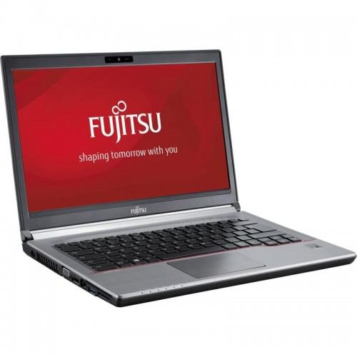 "Ноутбук б/у Fujitsu E744 14""/Intel Core i5-4210M  3,20 GHz/HDD - 500GB/RAM - 8GB/Graphics 4600"