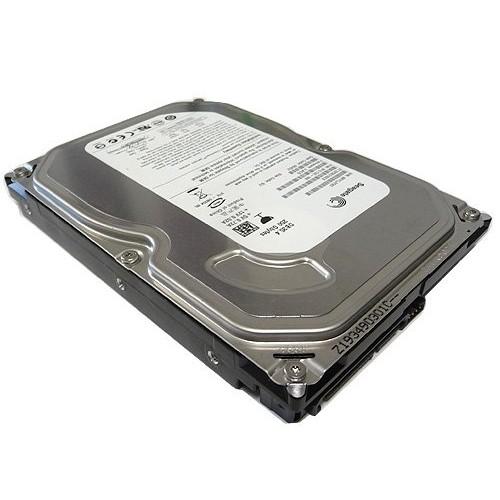 "Жесткий Диск Бу SATA HDD 3,5"" 250 Gb"
