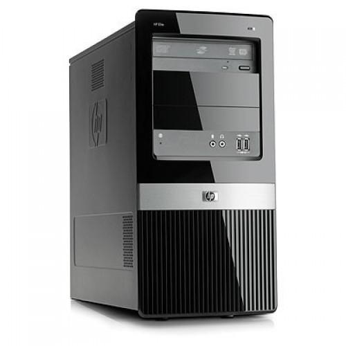 Компьютер Бу Hp 7200  i5 2400/ RAM 4 gb/ HDD 500 gb