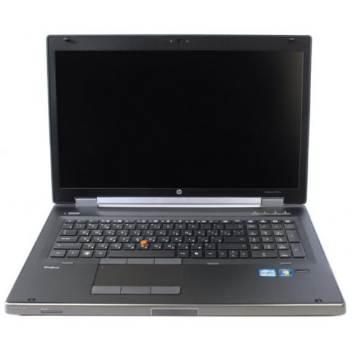"Ноутбук бу 15,6"" HP EliteBook 8570w / Intel Core i7-3740QM / Ram 8 gb /SSD 250gb /  Quadro K1000M"