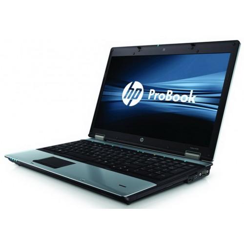 Ноутбук бу HP 6550b Core i5 520M /4Gb/160Gb