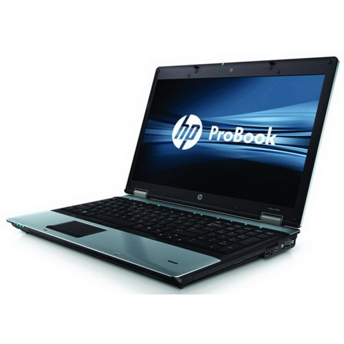 Ноутбук бу HP 6550b Core i5 520M /4Gb/160Gb