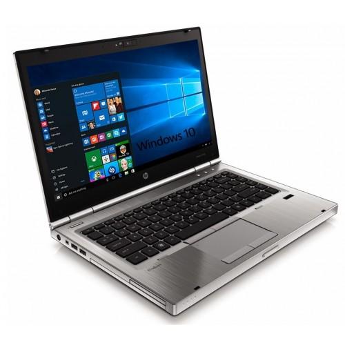 Ноутбук Бу HP Elite Book 8460Р/I5-2540M 2.60 GHz/RAM 8Gb/HDD 500 Gb