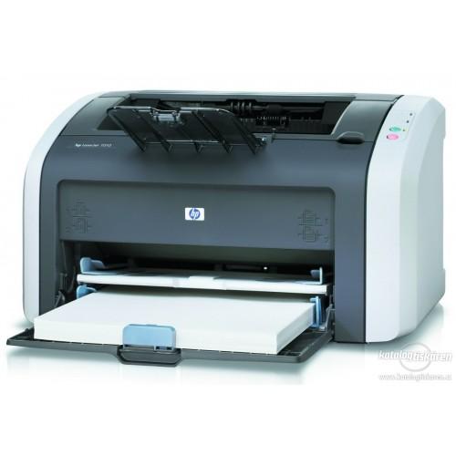 Принтер б/у лазерный HP LaserJet 1010