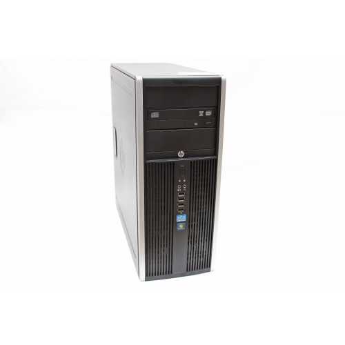 Компьютер бу HP dc7800CMT/Intel Core 2 Duo E6550 (2.33Ghz)/ 4gB/160Gb/DVD Super Multi