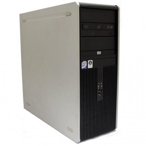 Компютер бу HP dc7800CMT/Intel Core 2 Duo е8400 (3Ghz)/4gB/320Gb/DVD Super Multi