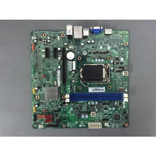 Комплект s1150 материнская плата Lenovo IH81M /Процессор Core i3-4130 б/у