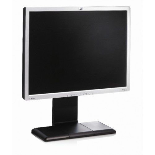 "Монитор бу 20"" HP  LP2065 EF227A4 Silver"