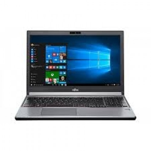"Ноутбук Б/у 15,6"" Fujitsu LIFEBOOK E756 Intel Core i5 6200/RAM 4 gb/HDD 500 gb"