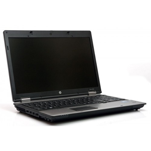 "Ноутбук бу HP ProBook 15,6"" 6560b Intel Core i5-2520M/4GB/250GB HDD/ Intel® HD Graphics"