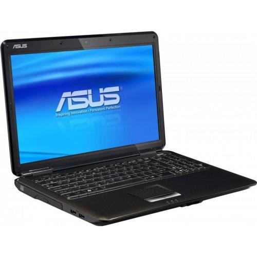 "Ноутбук бу 15.6"" Asus k50ID Core 2 Duo T7250/RAM 3GB/HDD 320/Video GeForce 320m 1GB"