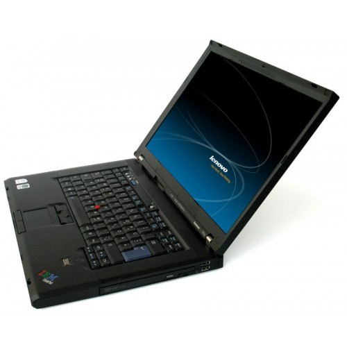 "Ноутбук бу Lenovo T61p 14,1""/Core 2 Duo T7700/RAM 3GB/HDD 250GB/Video Int"