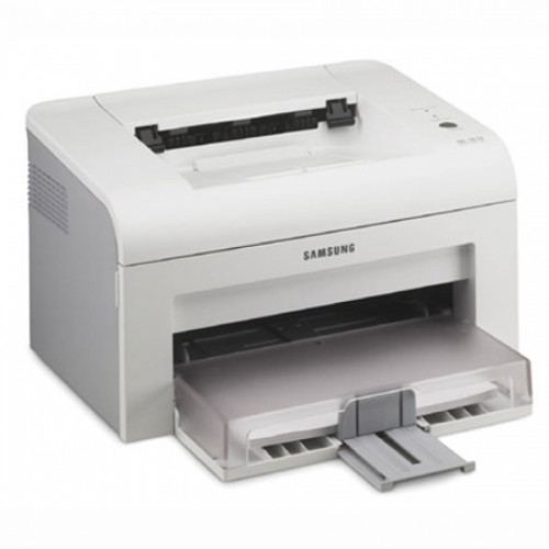 Принтер б/у лазерный Samsung ML- 2015