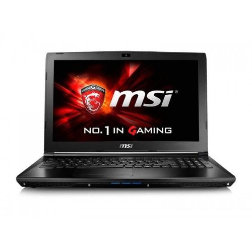 Игровой Б/у  Ноутбук MSI GL 72 Core i7-6700HQ/RAM 8GB/SSD 256GB/Video GTX 960m 2GB