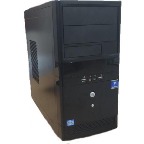 Компьютер Б/У Intel Core i5-3470/ RAM 8Gb / HDD 500 gb/ RX 480 8 gb
