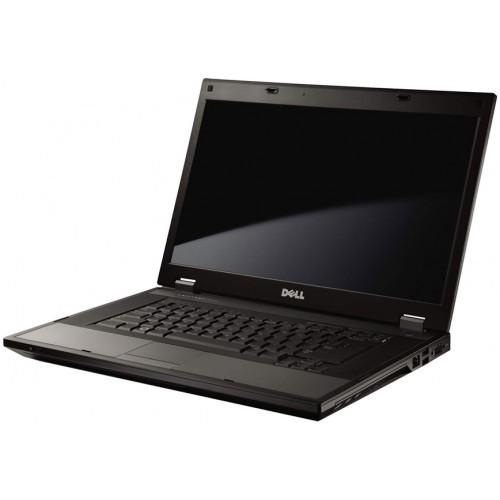 Ноутбук бу Dell Latitude E5510/i5 560m/RAM 4GB/HDD 320GB