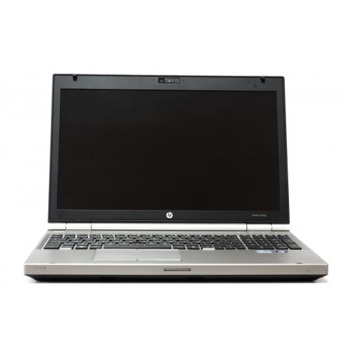 "Ноутбук Б/у HP 8560p 15,6"" i5-2540m/8 GB/320GB HDD/AMD Radeon 6470m 1GB"