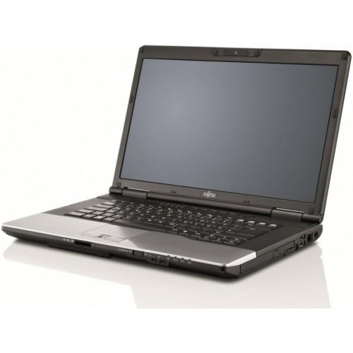 "Ноутбук бу 15,6"" Fujitsu E752 Intel Core I5 3320/RAM 4 gb/HDD 320"
