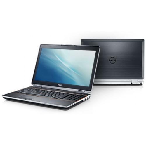 Ноутбук бу Dell Latitude E5520 Core i5 2410M /RAM4 Gb/HDD 320 Gb/Video inte HD