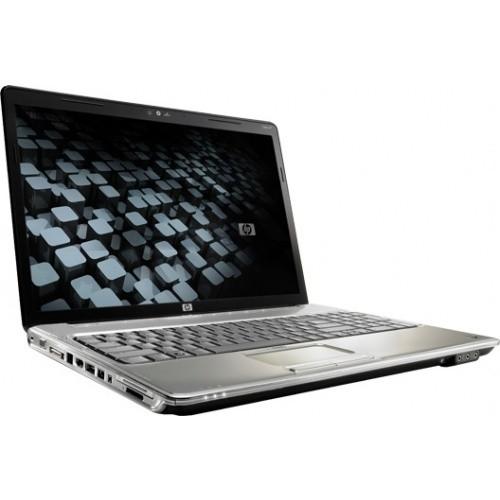 "Ноутбук бу игровой 17"" HP dv7 Intel Core 2 Duo T5800 / Ram 4Gb / HDD 320Gb/GeForce 9600M GT"