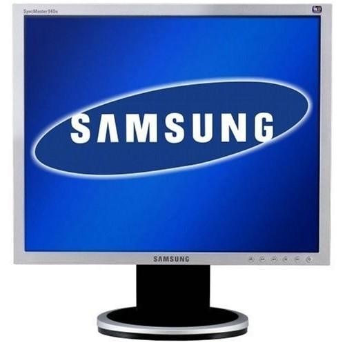"Монитор Бу 19"" Samsung940B"