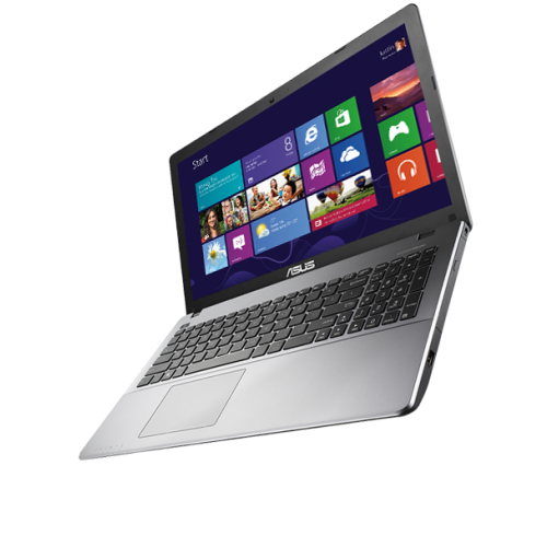 "Ноутбук бу 15,6"" Asus x555la I5 4300/RAM 4 gb/HDD 1 Tb/ video Intel HD 4400"